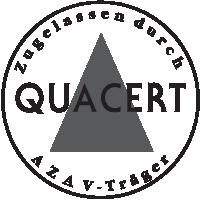Reg. Nr. QC-AZAV-Z-18/002-001