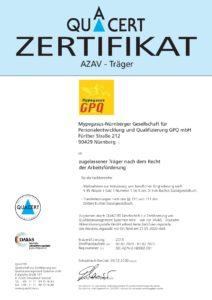2018_01_22_Trägerzertifikat_GPQ